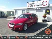 2009 09 BMW 3 SERIES 2.0 318D SE BUSINESS EDITION 4D DIESEL - FANTASTIC DRIVE