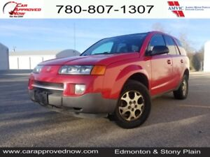 2004 Saturn VUE 4dr SUV FWD Auto V6