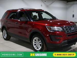 2016 Ford Explorer A/C GR ELECT MAGS BLUETHOOT 7 PASSAGERS