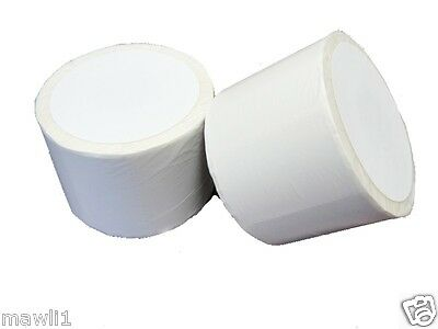 20 Rolls Of 1000 2.25x1.25 Direct Thermal Labels For Zebra Lp2844 Eltron