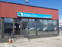 Private Sale Vehicle Financing