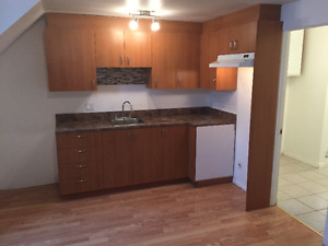 Logement 2.5 chicoutimi-nord