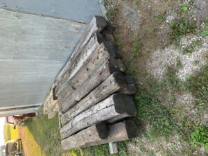 Railroad Ties | Buy New & Used Goods Near You! Find Everything from