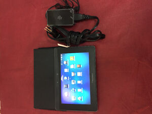 Blackberry Playbook 16gb ( Price Firm )