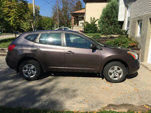 MOTIVATED SELLER!! NISSAN ROGUE WITH CAR STARTER