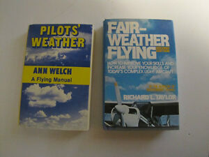 Assortment of Aviation Books (9) Cambridge Kitchener Area image 1