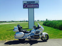 2005 Goldwing very special