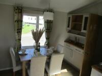 Beautiful 8 berth static caravan near Scarborough & Filey