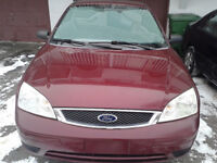2007 Ford Focus Automatique ***115000km***