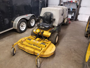 2007 Walker Mower *Runs Great and Cuts Great*