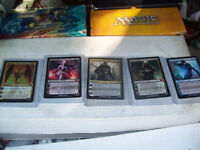 7000+ Magic The Gathering Trading Cards