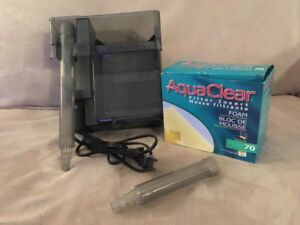 Aqua Clear 70 Aquarium Filter