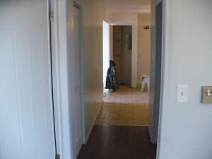 2-Bedroom apartment for rent in Hanmer for May 1