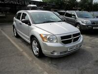 2007 Dodge Caliber 2.0TD SXT * EXCELLENT EXAMPLE * MUST SEE