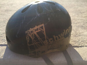 Helmet for 6-10 year old