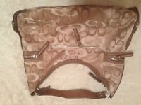 Fake Coach Purse