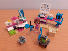 Lego Friends 41307