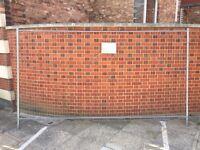Heras Fence Panels