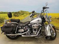 Harley Davidson 2011** 9665 Miles, 1 Former Owner,Owners Manual, 2 Fobs**