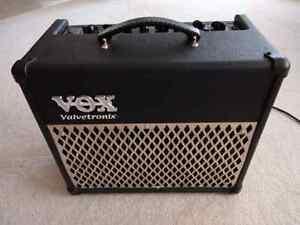 Price reduced  Vox AD15VT amp