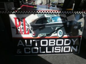 """P & L Autobody & Collision - """"See the Difference"""""""