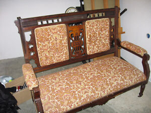 MOVING! PRICES REDUCED! NUMEROUS FURNISHINGS AND ITEMS FOR SALE