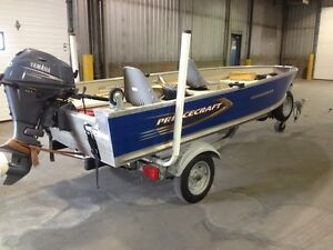 aluminum 14 ft boat for sale