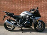 R1200 RS Sport SE