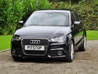 Audi A1 Sportback 1.4 Tfsi Sport 5dr PETROL MANUAL 2014/64