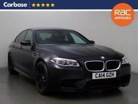 2014 BMW M5 M5 4dr DCT