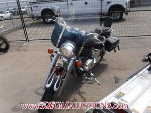 2005 HONDA VT1100 SHADOW SABRE  MOTOR
