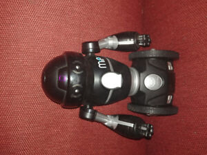 Mip the robot- app enabled movable robot with sound