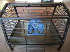 Durable hamster,rat, gerbal ect... CAGE.