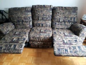 Sofa steel elran...