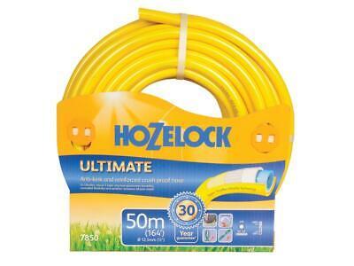 Hozelock Ultimate Hose 50m 12.5mm (1/2in) Diameter HOZ7850