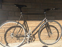 58cm Brother Swift Track - Dura Ace