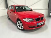 BMW 118 2.0TD auto 2009MY d Sport