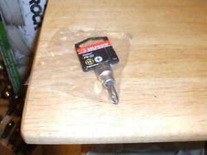 "NEW- PHILLIPS 3/8"" DRIVE SOCKET PD-03"