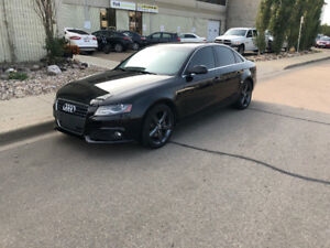 2011 Audi A4 - Includes Warranty