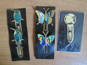 Decorative Bookmarks