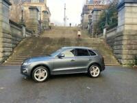 2015 Audi Q5 2.0 TDI S line Plus quattro (s/s) 5dr SUV Diesel Manual