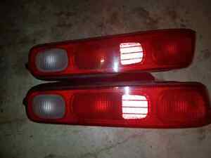 94-01 Integra tail light