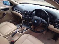 2002 52 BMW 3 SERIES 2.2 320CI SE 2D 168 BHP