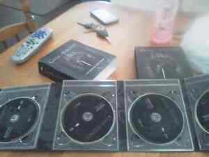 Game of thrones first season bluray Peterborough Peterborough Area image 2