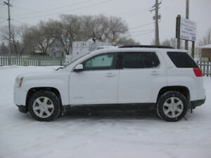 2012 GMC Terrain SLE-2 AWD, Heated Seats **ON SALE**