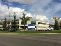 Office space with warehouse in NE (11,379 SF) - Reduced Price