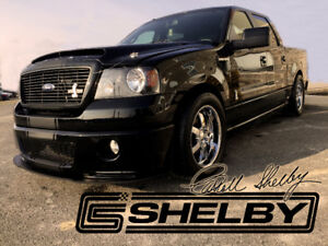 2008 Ford F-150 Shelby Super Snake Supercharged Truck