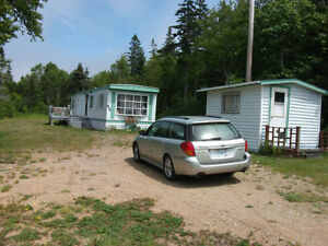 mobile home in cottage cove