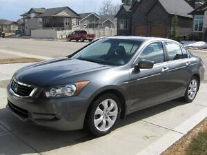 2008 Honda Accord EX-L ( A Rare Find In This Condition )