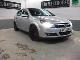 Vauxhall Astra 1.7CDTI 16V CLUB 74KW